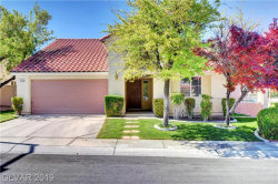 Photo of 2213 ORCHID BLOSSOM Drive, Las Vegas, NV 89134 (MLS # 2089451)