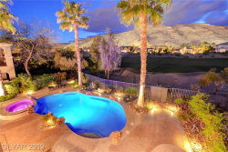 Photo of 2695 GRASSY SPRING Place, Las Vegas, NV 89135 (MLS # 2089453)