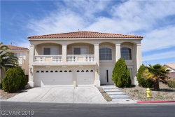 Photo of 8005 CORONADO COAST Street, Las Vegas, NV 89139 (MLS # 2089480)