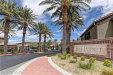 Photo of 6868 SKY POINTE Drive, Unit 1084, Las Vegas, NV 89131 (MLS # 2089497)