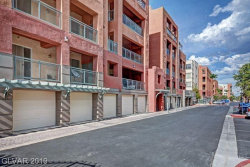 Photo of 35 AGATE Avenue, Unit 203, Las Vegas, NV 89123 (MLS # 2089505)