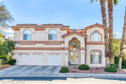 Photo of 1921 GREY EAGLE Street, Henderson, NV 89074 (MLS # 2089543)