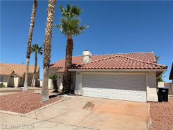 Photo of 846 CORAL COTTAGE Drive, Henderson, NV 89002 (MLS # 2089596)