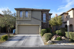 Photo of 5096 GOLDEN ANTELOPE Way, Las Vegas, NV 89139 (MLS # 2089651)