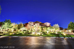 Photo of 22 PROMONTORY RIDGE Drive, Las Vegas, NV 89135 (MLS # 2089662)