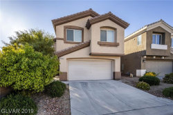 Photo of 328 BROKEN PAR Drive, Las Vegas, NV 89148 (MLS # 2089688)