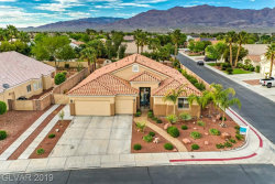 Photo of 7681 MAJESTIC SPRINGS Drive, Las Vegas, NV 89131 (MLS # 2089693)