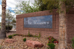 Photo of 721 CREST VALLEY Place, Henderson, NV 89011 (MLS # 2089709)