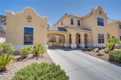 Photo of 5712 MAMMOTH MOUNTAIN Street, North Las Vegas, NV 89081 (MLS # 2089824)