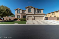 Photo of 6256 MELL CAVE Court, Las Vegas, NV 89131 (MLS # 2089978)