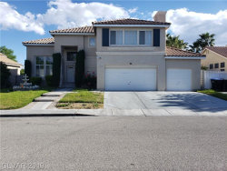 Photo of 1203 CRESCENT MOON Drive, North Las Vegas, NV 89031 (MLS # 2089996)