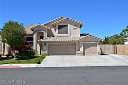 Photo of 5533 AZURE RIDGE Drive, Las Vegas, NV 89130 (MLS # 2089998)