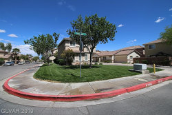 Photo of 1484 SUMMER GLOW Avenue, Henderson, NV 89012 (MLS # 2090138)