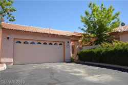 Photo of 676 CERVANTES Drive, Henderson, NV 89014 (MLS # 2090170)