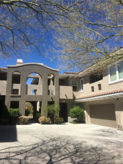 Photo of 11830 Portina Drive, Unit 2030, Las Vegas, NV 89138 (MLS # 2090172)