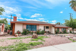 Photo of 1700 GRIFFITH Avenue, Las Vegas, NV 89104 (MLS # 2090235)