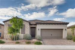 Photo of 292 VIA DELLA FORTUNA, Henderson, NV 89011 (MLS # 2090282)