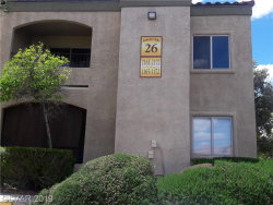 Photo of 7885 Flamingo Road, Unit 1172, Las Vegas, NV 89147 (MLS # 2090305)