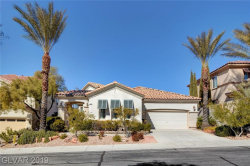 Photo of 2826 BELLINI Drive, Henderson, NV 89052 (MLS # 2090309)