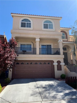 Photo of 6737 BEL CANTO Court, Las Vegas, NV 89139 (MLS # 2090343)