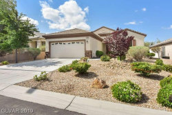 Photo of 2507 Capella Star Street, Henderson, NV 89044 (MLS # 2090523)
