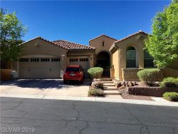 Photo of 2333 FRENCH ALPS Avenue, Henderson, NV 89044 (MLS # 2090598)