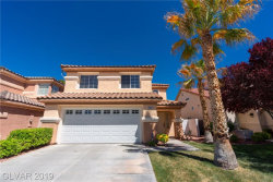 Photo of 1608 CALLE MONTERY Street, Las Vegas, NV 89117 (MLS # 2090664)