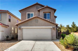 Photo of 5109 WELCH VALLEY Avenue, Las Vegas, NV 89131 (MLS # 2090969)