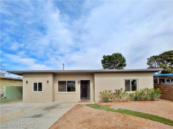 Photo of 612 PRINCETON Street, Las Vegas, NV 89107 (MLS # 2090987)