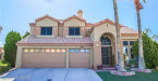 Photo of 2425 SUNNY HEIGHTS Drive, Las Vegas, NV 89134 (MLS # 2091175)