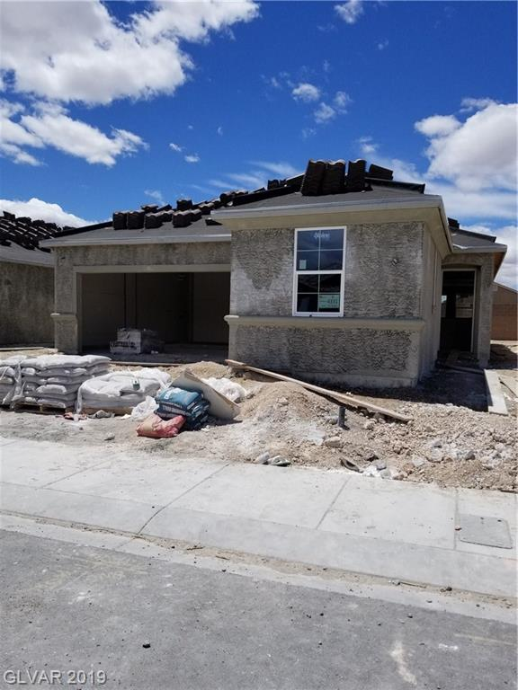 Photo for 4331 EATONS RANCH Court, North Las Vegas, NV 89031 (MLS # 2091270)