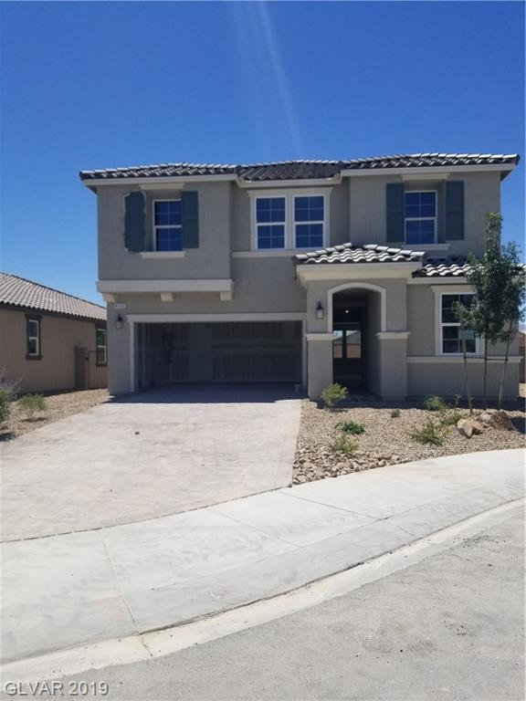 Photo for 4335 EATONS RANCH Court, North Las Vegas, NV 89031 (MLS # 2091283)