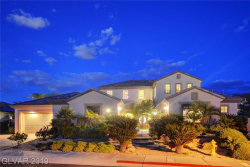 Photo of 4 Pine Hollow Drive, Henderson, NV 89052 (MLS # 2091391)
