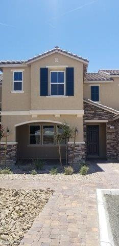 Photo of 947 Belton Lake Avenue, North Las Vegas, NE 89086 (MLS # 2091399)
