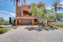 Photo of 60 LUCE DEL SOLE, Unit 2, Henderson, NV 89011 (MLS # 2091526)