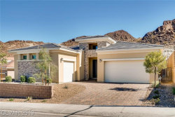 Photo of 36 COSTA TROPICAL Drive, Henderson, NV 89011 (MLS # 2091634)