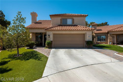 Photo of 9777 TRAIL RIDER Drive, Las Vegas, NV 89117 (MLS # 2091676)