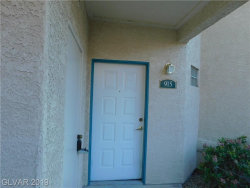 Photo of 2251 WIGWAM, Unit 915, Henderson, NV 89074 (MLS # 2091782)