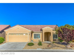 Photo of 7348 PETREL Street, North Las Vegas, NV 89084 (MLS # 2091863)