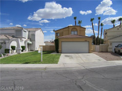Photo of 6649 PEPPERIDGE Way, Las Vegas, NV 89108 (MLS # 2091908)
