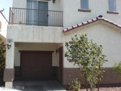 Photo of 4032 ASANTE COVE Street, Las Vegas, NV 89115 (MLS # 2091988)