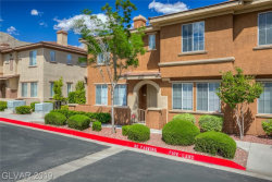 Photo of 10230 DELRAY BEACH Avenue, Unit 101, Las Vegas, NV 89129 (MLS # 2092314)