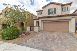 Photo of 1128 STRADA CRISTALLO, Henderson, NV 89011 (MLS # 2092390)