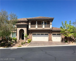 Photo of 2812 PROUST Court, Henderson, NV 89044 (MLS # 2092468)
