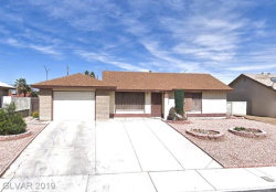 Photo of 4900 BALLANTINE Drive, Las Vegas, NV 89110 (MLS # 2092619)