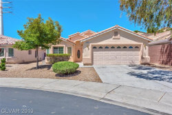 Photo of 2292 DAKOTA SKY Court, Henderson, NV 89052 (MLS # 2092626)