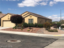Photo of 2499 DARDA Street, Henderson, NV 89044 (MLS # 2092705)