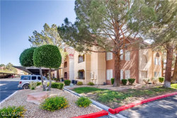 Photo of 2200 FORT APACHE Road, Unit 1065, Las Vegas, NV 89117 (MLS # 2092842)