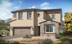 Photo of 1094 VIA PAREDA Place, Henderson, NV 89011 (MLS # 2092871)