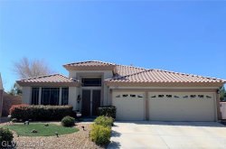 Photo of 2599 OLD CORRAL Road, Henderson, NV 89052 (MLS # 2092934)